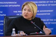 Бывшего замминистра образования Казахстана могут оштрафовать на $16,2 тыс