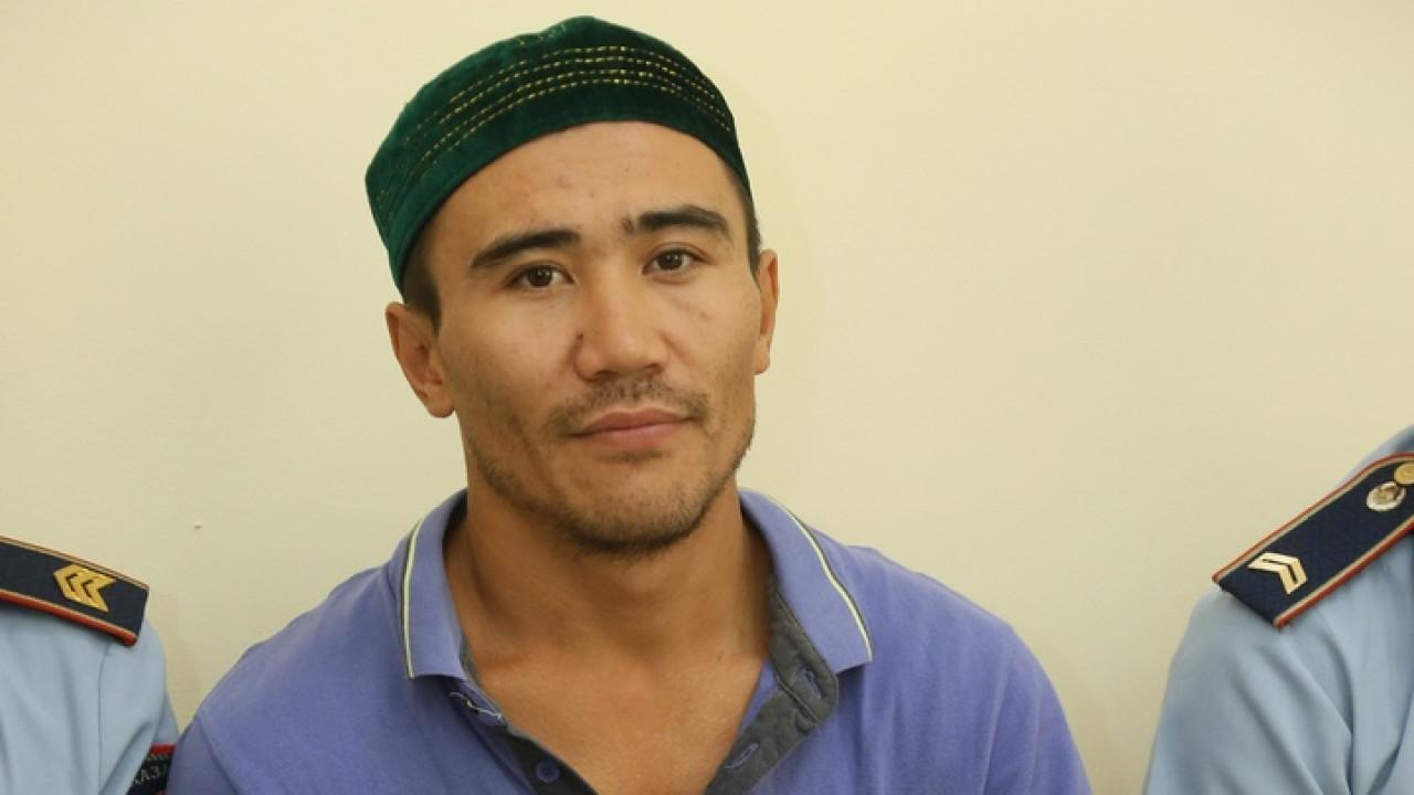 Зарезал во сне: известный казахстанский боксер Аслан Муканов убил своего зятя