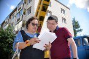 Учредители фонда «Suiіkti Qostanai» проинспектировали дома по улице Тәуелсіздік, в которых проводятся работы по облагораживанию фасадов