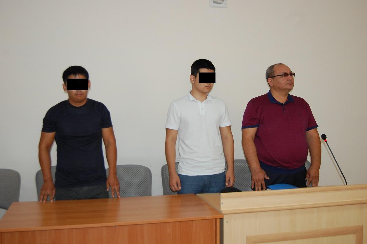 Изнасилование жительницы Актобе в поезде «Тальго»: Обвиняемым вынесли приговор в Костанае
