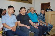 В неоднократном получении взяток обвиняют сотрудников КФ «Казахстан темиржолы»