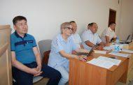 Свидетель по делу в отношении руководства КФ «Казахстан Темир Жолы» не уверен, какую именно сумму заплатил одному из подсудимых