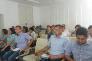 Ольга Шиян: «В Казахстане не выполняются рекомендации международных планов антикоррупционных действий»