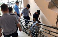 Изнасилование в поезде «Тулпар-Тальго»: транспортная прокуратура подала апелляцию