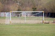 Мальчик, на которого упали футбольные ворота, умер в Костанае