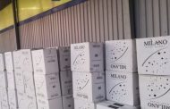 Тонны контрабандных сигарет из Казахстана не доехали до Астрахани