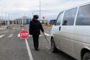 Россиянка пыталась уехать в Казахстан по чужому паспорту