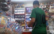 Почему в Костанае не работает запрет на реализацию табачных изделий и алкогольной продукции несовершеннолетним?
