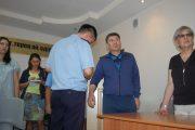 В колонии-поселении будут отбывать наказание бывшие руководители костанайского филиала «Казахстан Темиржалы»