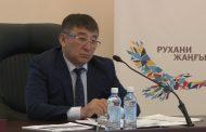 Аким Костаная Кайрат Ахметов отчитался перед депутатами по выполнению возложенных на него задач