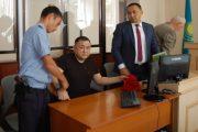 На 3,5 года лишения свободы осудили экс-акима Аулиекольского района