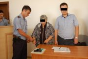 На 9 лет лишения свободы в общей сложности осудили экс-сотрудников отдела земельных отношений и взяткодателя