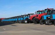 В Костанае до сих пор не началась локализация тракторов «Беларус»