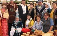В Челябинской области прошел фестиваль «Туған жер» — «Родная земля»