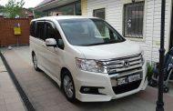 Из Казахстана в Хакасию завезли авто с поддельным СТС