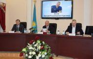 Республиканская ономастическая комиссия еще не рассматривала вопрос присвоения улице Костаная имени доктора Герасимова