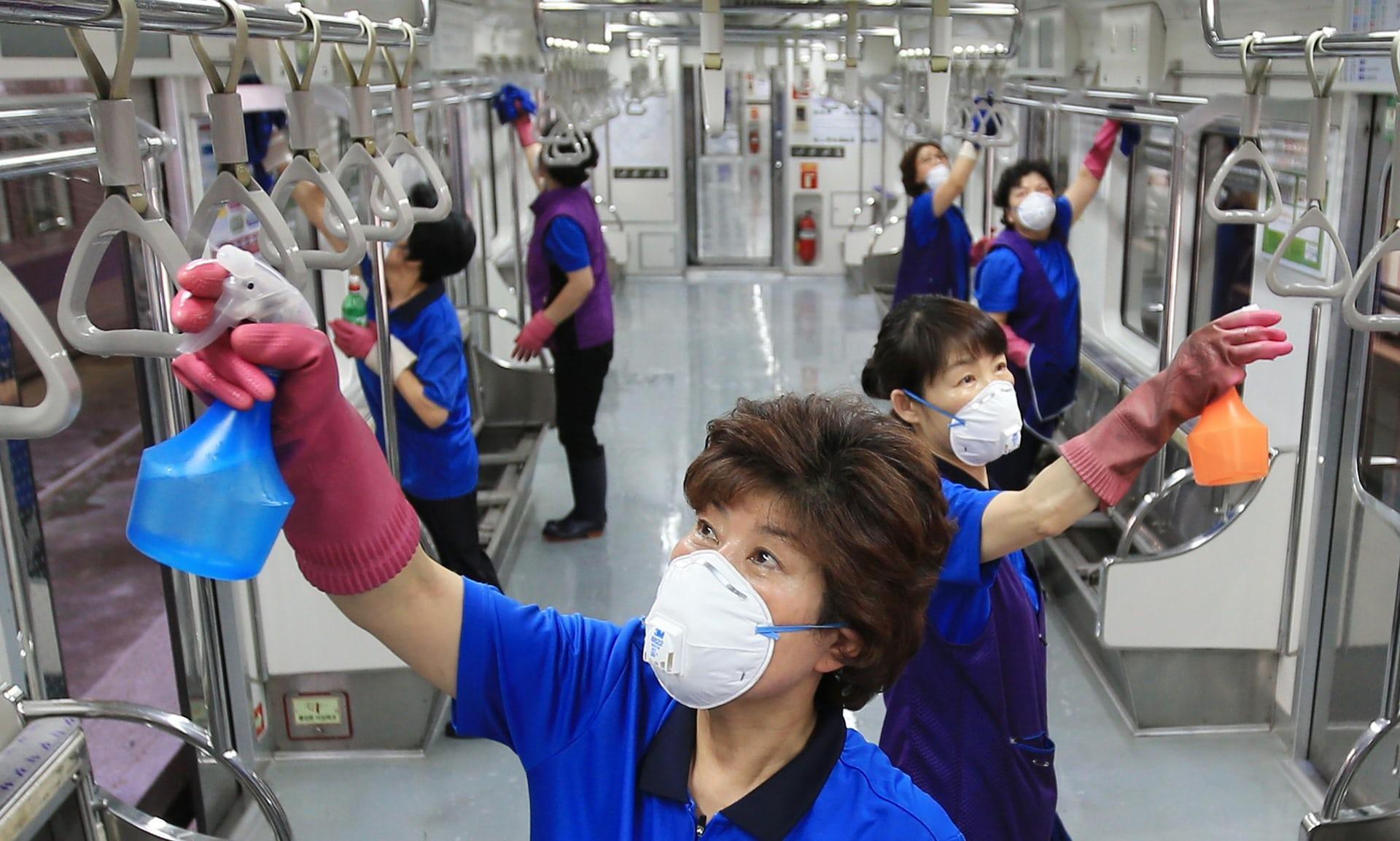 В Корею уезжает все больше трудовых мигрантов из Казахстана