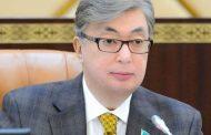 Президент Казахстана следит за развитием ситуации в Киргизии