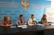 «Держали на цепи» — проблему торговли людьми обсудили в Костанае