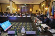 В Челябинске собрались руководители чрезвычайных ведомств стран ШОС