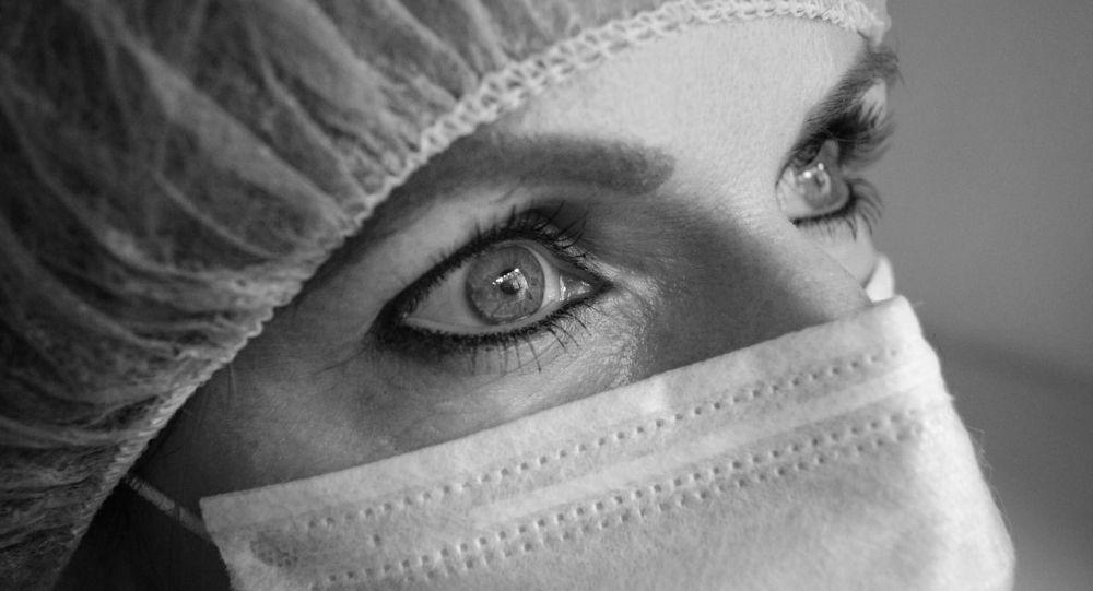 Медсестру изнасиловали в больнице Шымкента