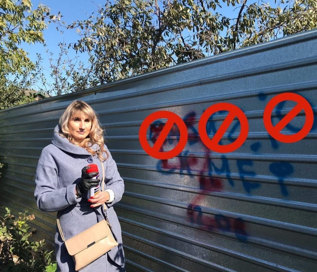 Рудненский горком КНПК продолжает акцию «Стоп наркотики!»