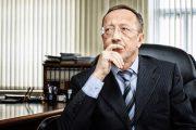 Дело в отношении Василия Розинова рассмотрят в уголовном суде