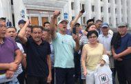 Антикитайские протесты охватили Казахстан