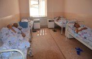 Сотрудников МВД, пострадавших при пожаре в гостинице Туркестана, представят к госнаградам