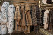 Партия ввезенных из Казахстана немаркированных шуб изъята в Оренбуржье