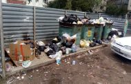 Жители города жалуются на недобросовестную работу ТОО «Тазалык- 2012»