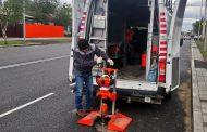 Работу подрядных организаций по ремонту дорог Костаная проверили на качество