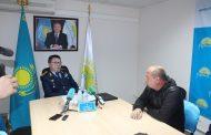 О чем просили жители Костанайского района генерала Аймагамбетова на личном приеме