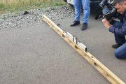 Мониторингом качества строительства дорожного полотна в Костанайской области занялся Проектный офис «Қостанай — адалдық алаңы»