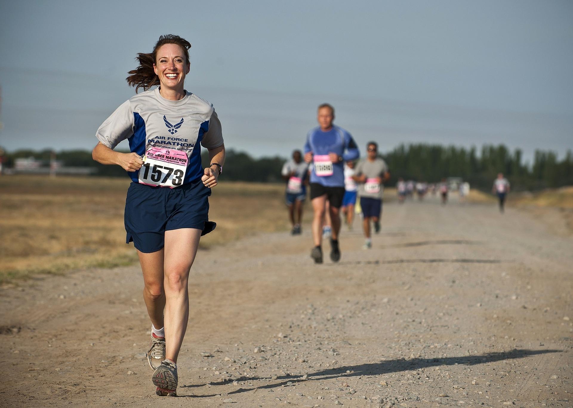 Спортсмены из России, Казахстана, Туркмении и Чехии примут участие в марафоне в курганском Шадринске
