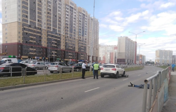 Жительница Лисаковска простила челябинку за смерть сына