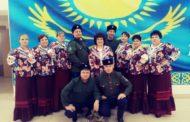 Вокальный ансамбль русской, казачьей и славянской песни «Казачья Воля» отметит 4 года со дня создания