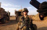 Военные США уничтожили одну из своих баз, покидая Сирию