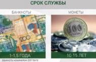 Нацбанк выпустит 200-тенговую монету