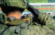 Контрактник в Шымкенте сбежал из воинской части, взяв с собой оружие