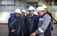 В Казахстане вынесли строгий выговор мэру Жезказгана