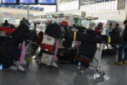 Из Казахстана за 9 месяцев выехали 31287 человек