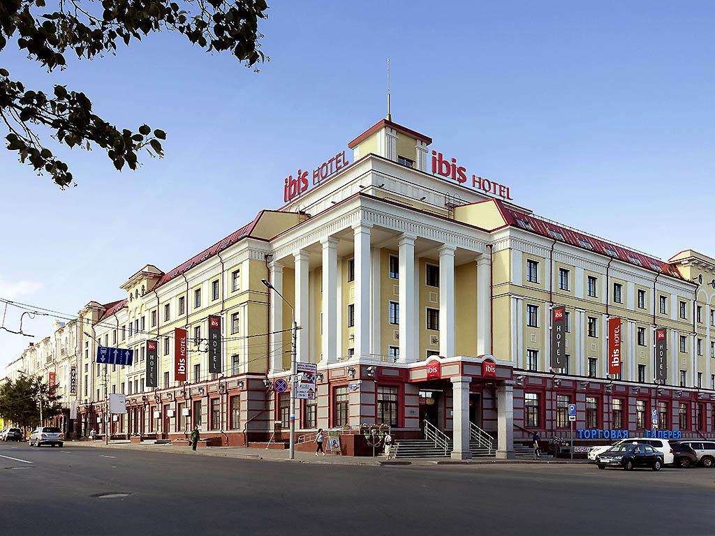 Омск начали украшать к форуму сотрудничества России и Казахстана
