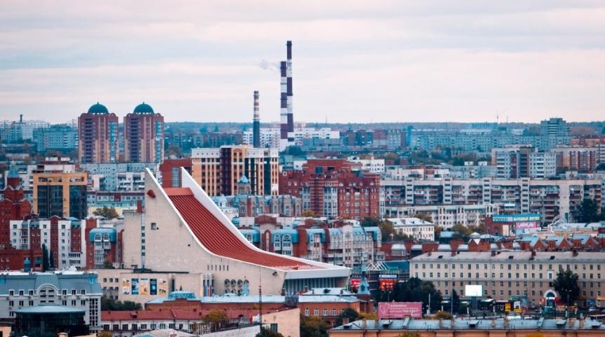 В Омске пройдет торгово-экономическая миссия компаний из Республики Казахстан