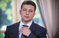 Зеленский обсудил с Назарбаевым Крым