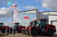 До 700 тракторов «Кировец» в год планируется выпускать на новом заводе в Костанае