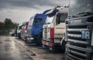 За неделю на российско-казахстанской границе задержали свыше 138 тонн импортной провизии