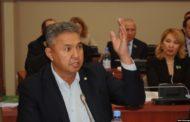 Перуашев: Нужно законодательно запретить тратить бюджетные деньги на профессиональный спорт