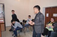 Известного узункольского блогера ограбили среди ночи