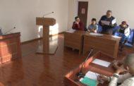 Решение по иску руководителя ветстанции Карабалыкского района пока не вынесено